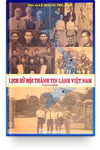 Lịch Sử HTTL Việt Nam (Phần 1)