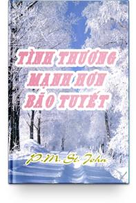 Tình Thương Mạnh Hơn Bão Tuyết