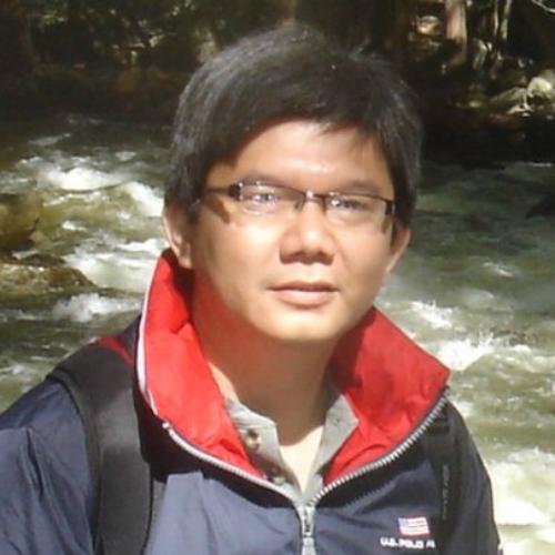 Ms. Hứa Trung Tín