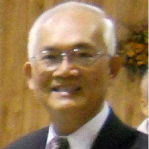 Ms. Lê Phước Thuận