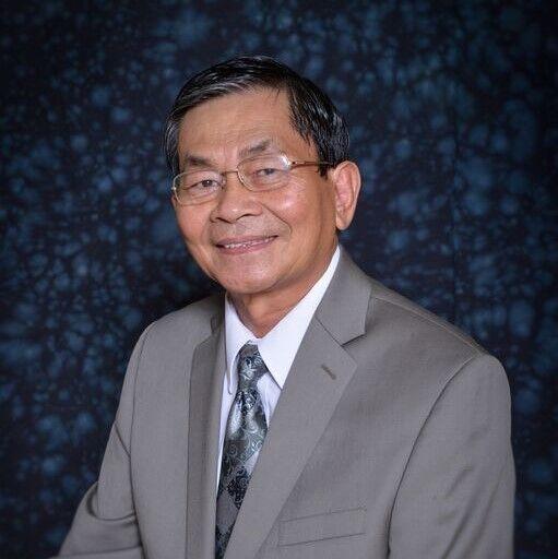 Ms. Lê Văn Thái