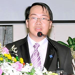 Ms. Trương Thiên Tín
